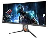 ASUS ROG SWIFT PG348Q 34″ UltraWide Gaming Monitor Side Angle