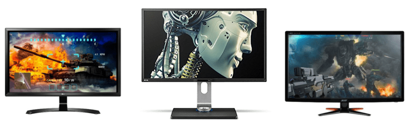 TN vs IPS vs VA: Which is the Best Monitor Display?