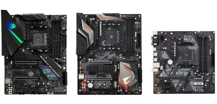 The 13 Best AM4 Motherboards for 2019 (for Ryzen PCs)