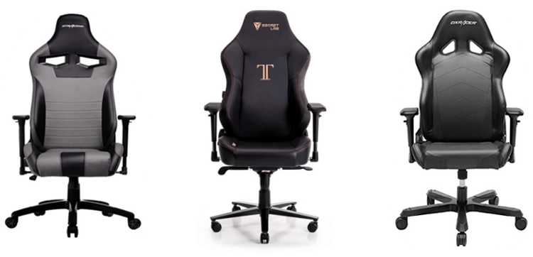 Best PC Gaming Chair  sc 1 st  Tech Guided & 15 Best PC Gaming Chairs in 2019: Top Computer Chairs for Every Budget