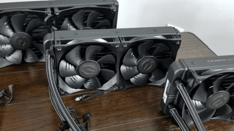 How to Choose A CPU Cooler