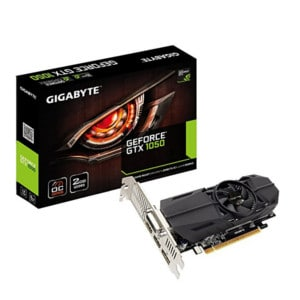 Gigabyte GTX 1050 Low Profile