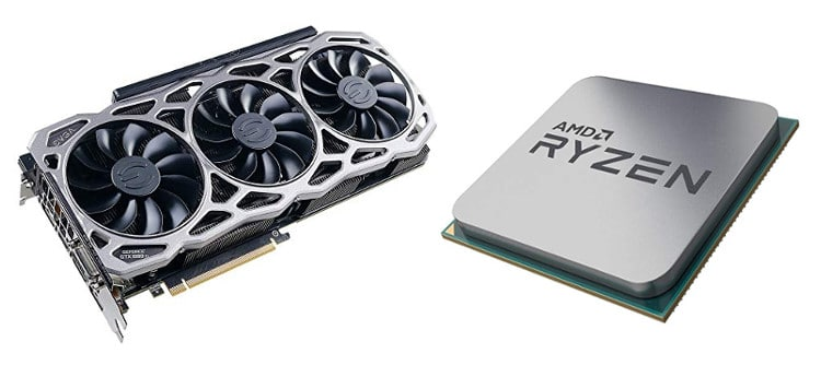 Dedicated Graphics Card vs Integrated Graphics