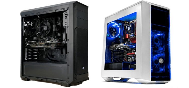 Best Budget gaming pc in Pakistan are available at pc fanatics